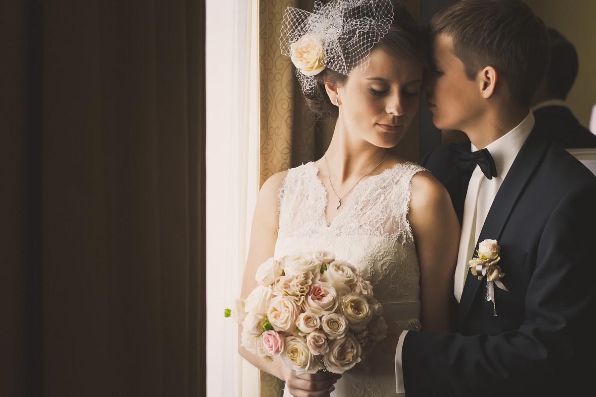 Важные моменты свадьбы 1670