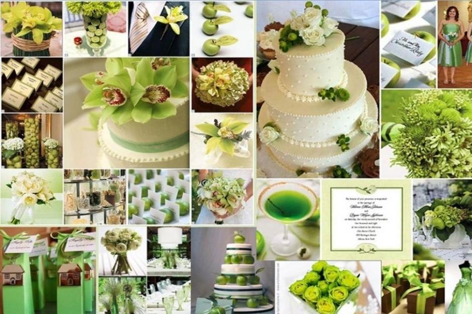 Свадьба в природном стиле.21598-