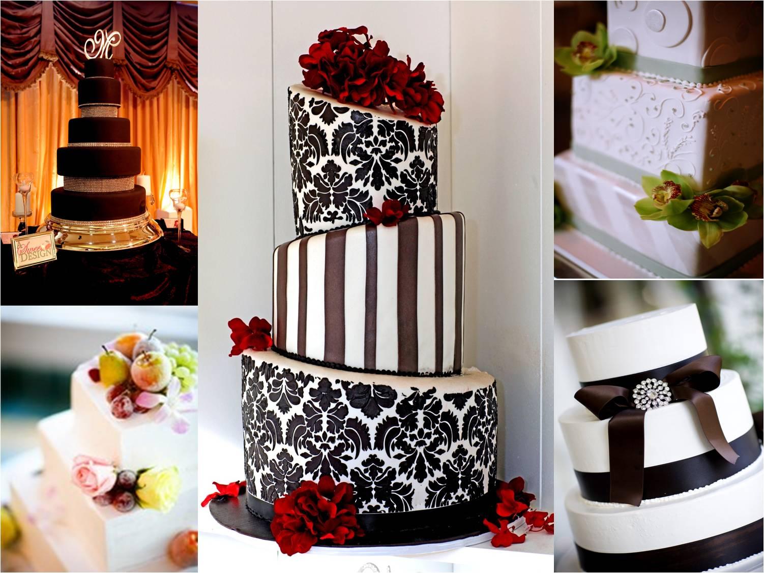 торт свадьба 35465