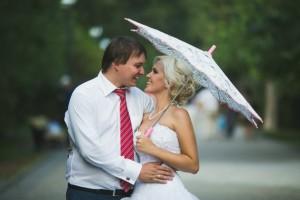 Стильная свадьба.Видеосъемка.