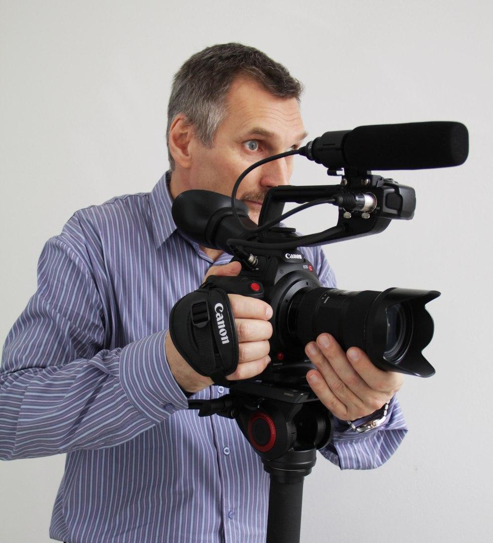 """Видео оператор от студии """"Феликс""""4456788ш"""