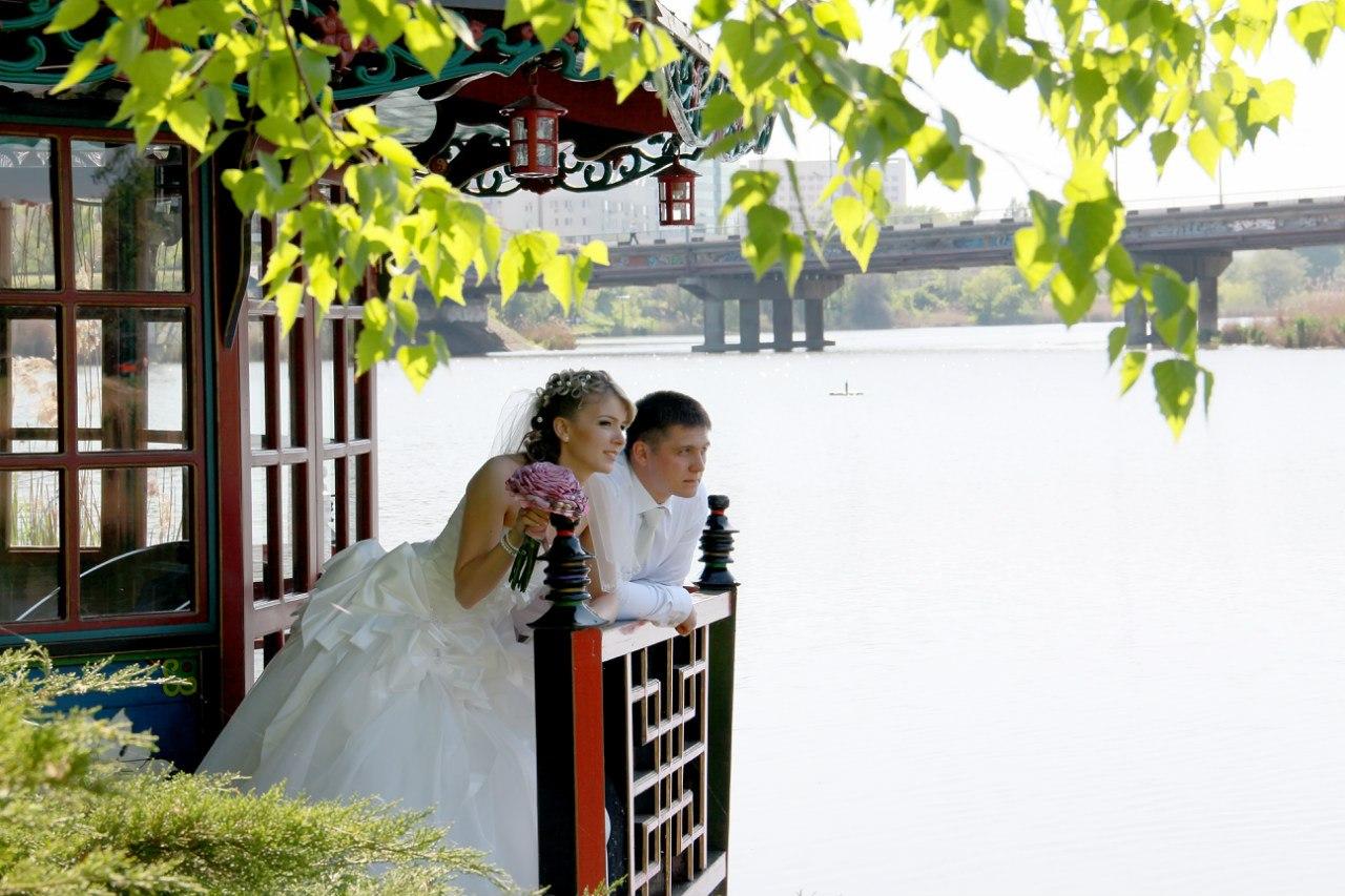 Видеосъемка и свадебные фото в Ростове