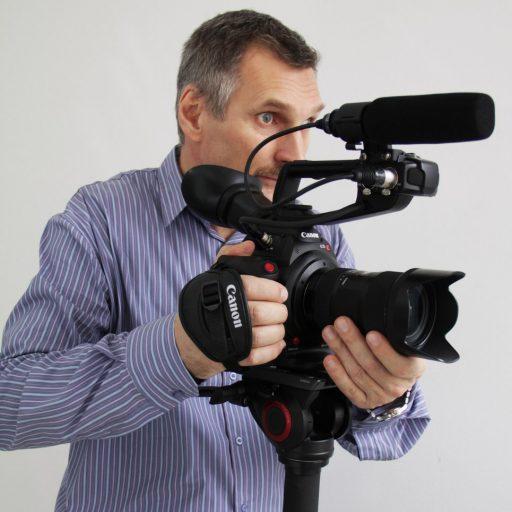 видеооператор 2354