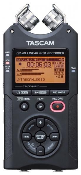 Рекордер для записи звука3579