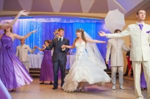 Королевская свадьба.