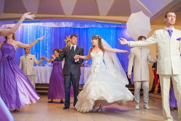 свадьба видеосъемка 16