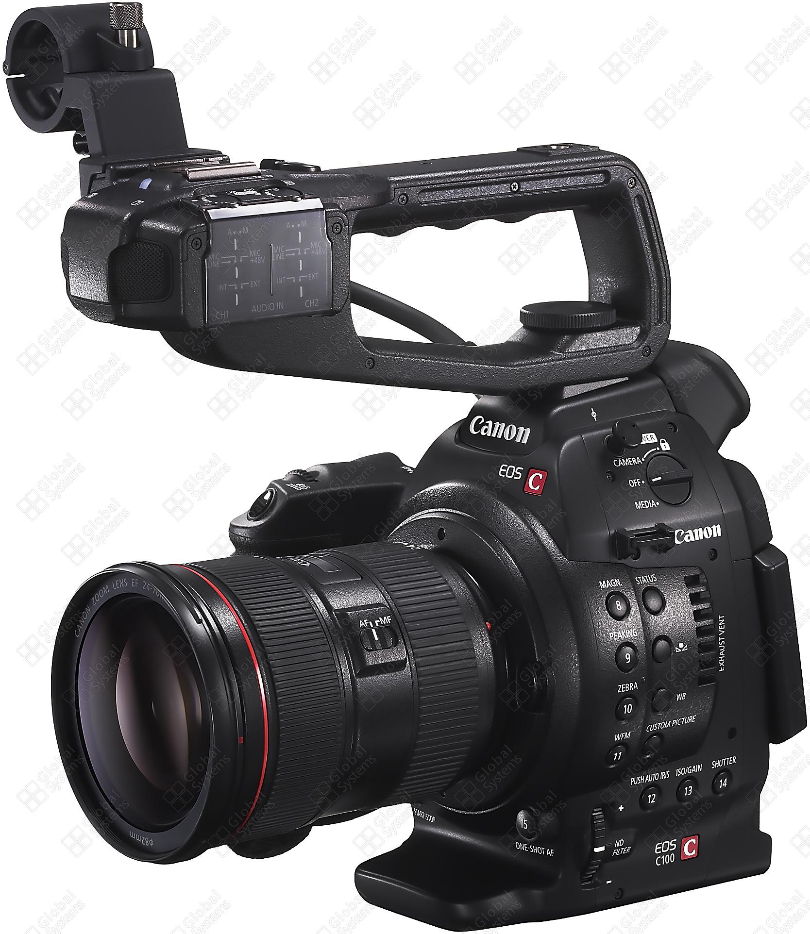 видеосъемка кинокамера 5678