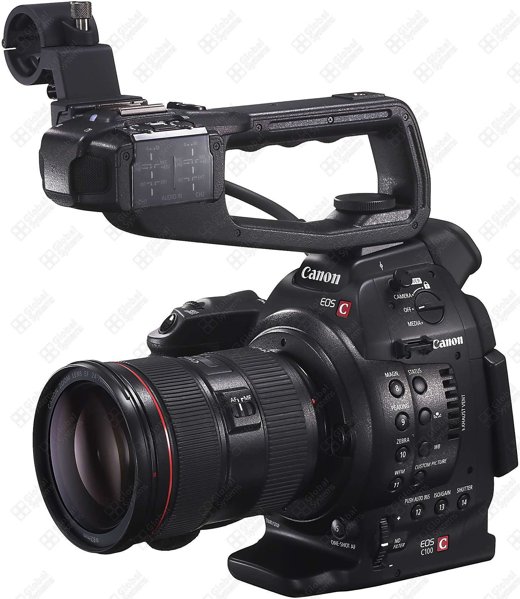 кинокамера для видеосъемки 15