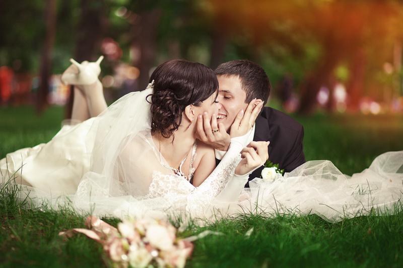 свадьба прогулка 12343