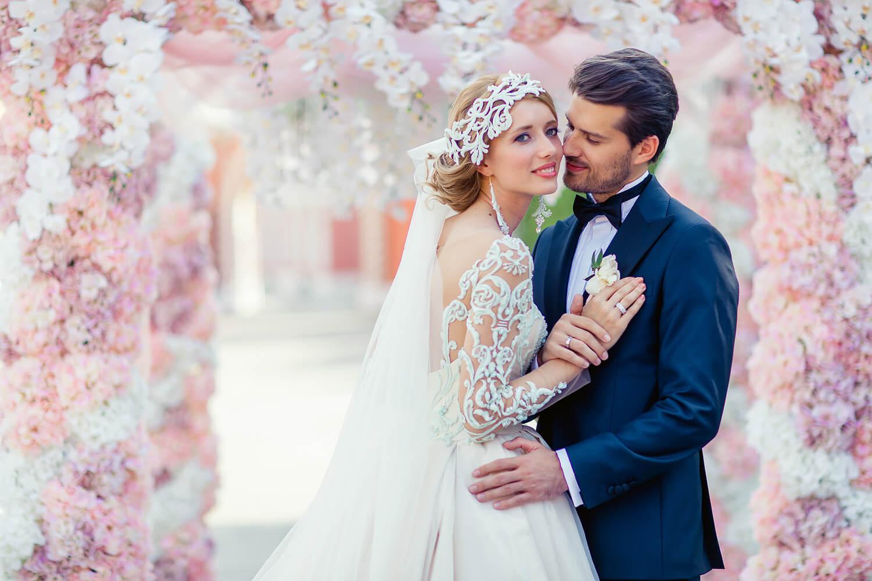 видеосъемка европейской свадьбы 344556