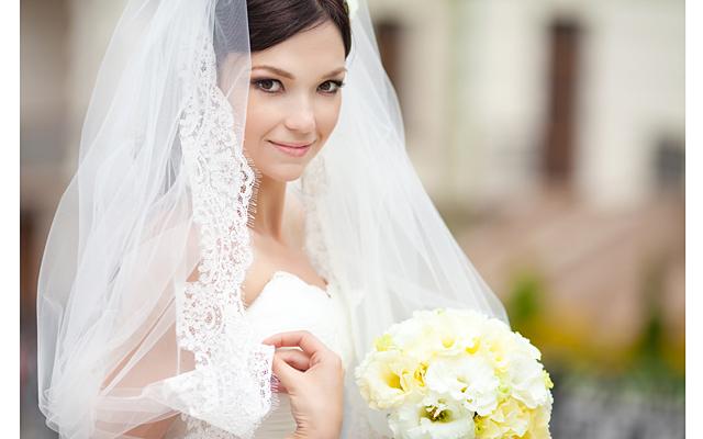 Визажист на свадьбе.34657