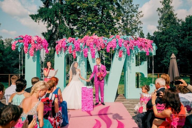 Гости на свадьбе 12234