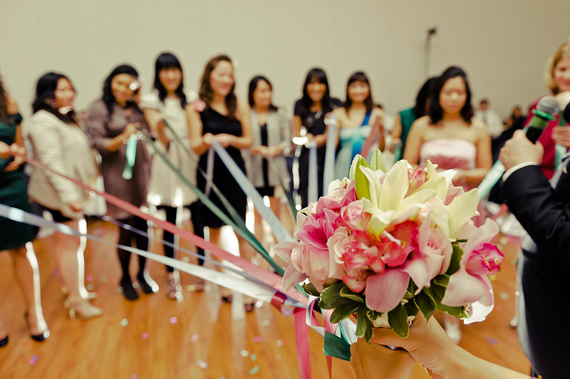 букет невесты 234565