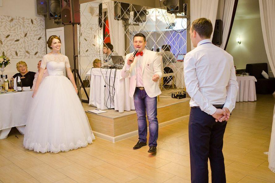 Курсы ведущего на свадьбу