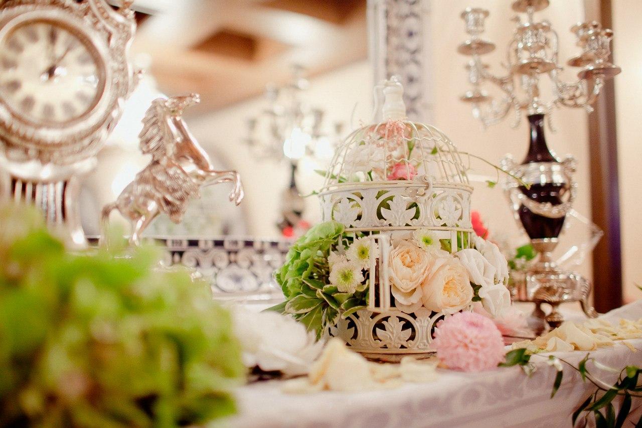 современная свадьба 678