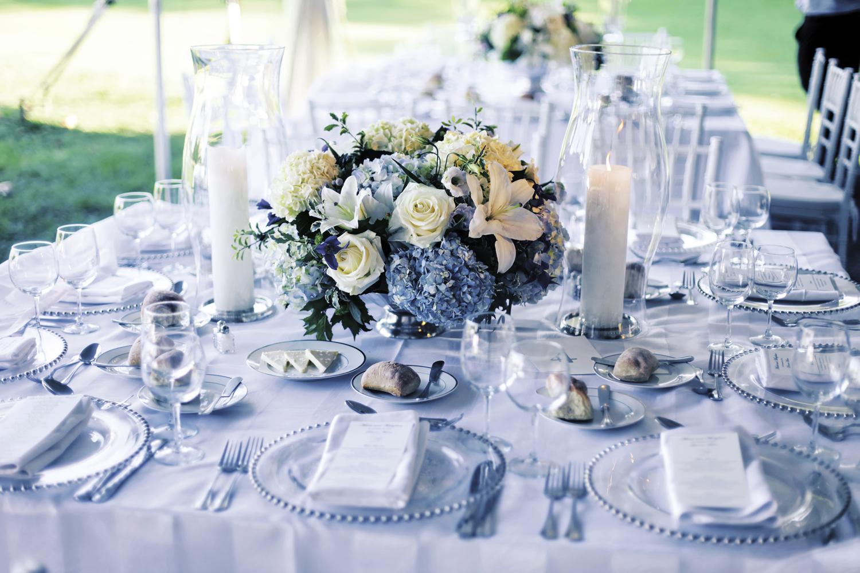 Серый и голубой цвет свадьбы 23456