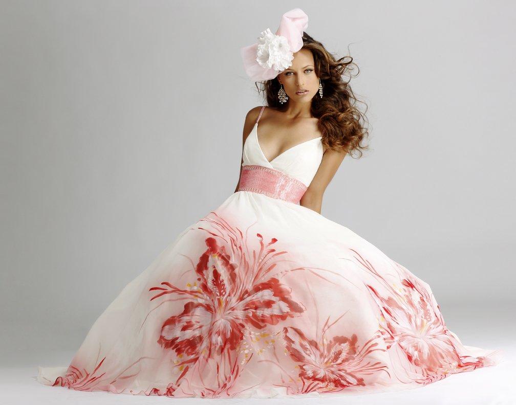 свадьба мода 123454