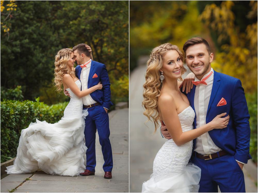 видеосъемка свадьбы, современная свадьба34357