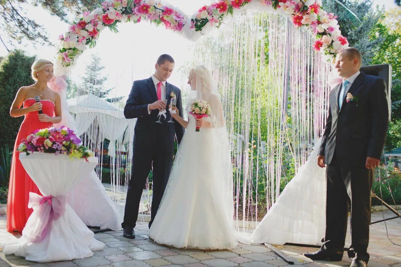 европейская свадьба 3590-