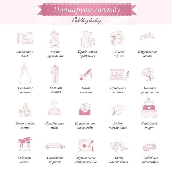 Подготовка к свадьбе.начало67890-