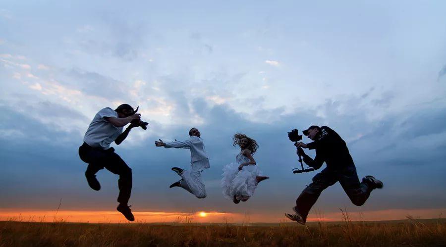 видеосъемка свадьбы 45567