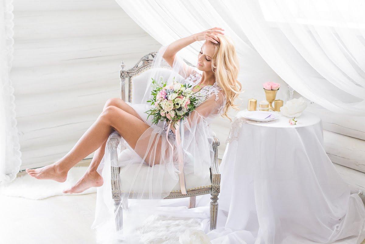 утро невесты 234