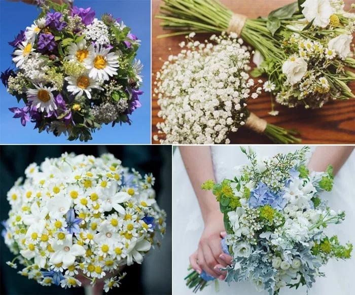 цветы 345
