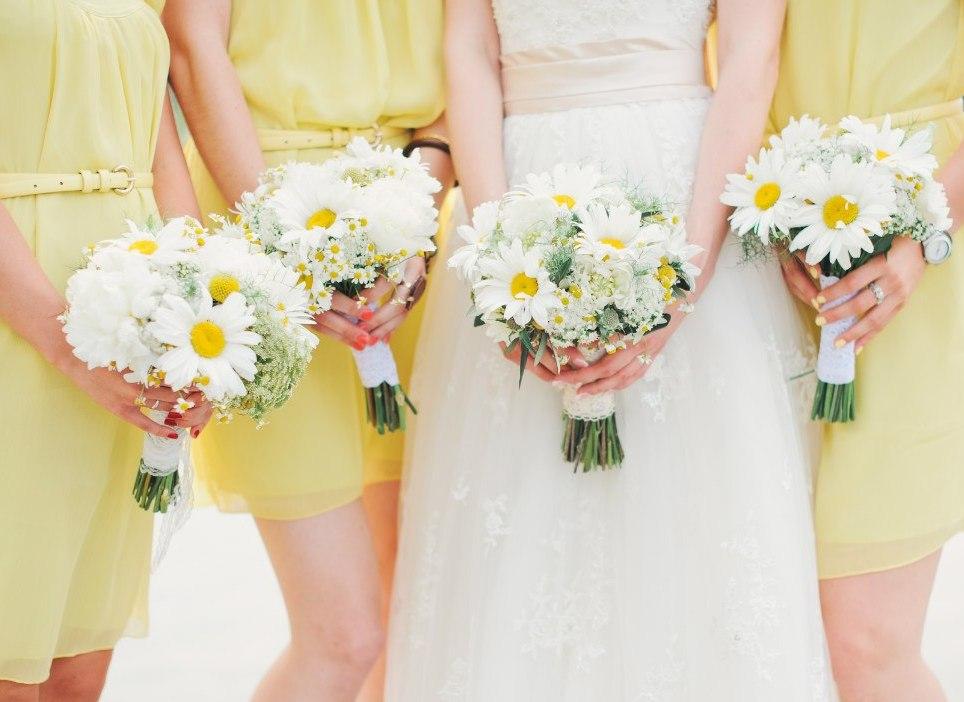 свадебные цветы 345
