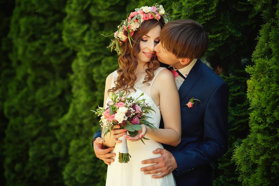 Видеосъемка свадьбы,проблемы,решения.235689