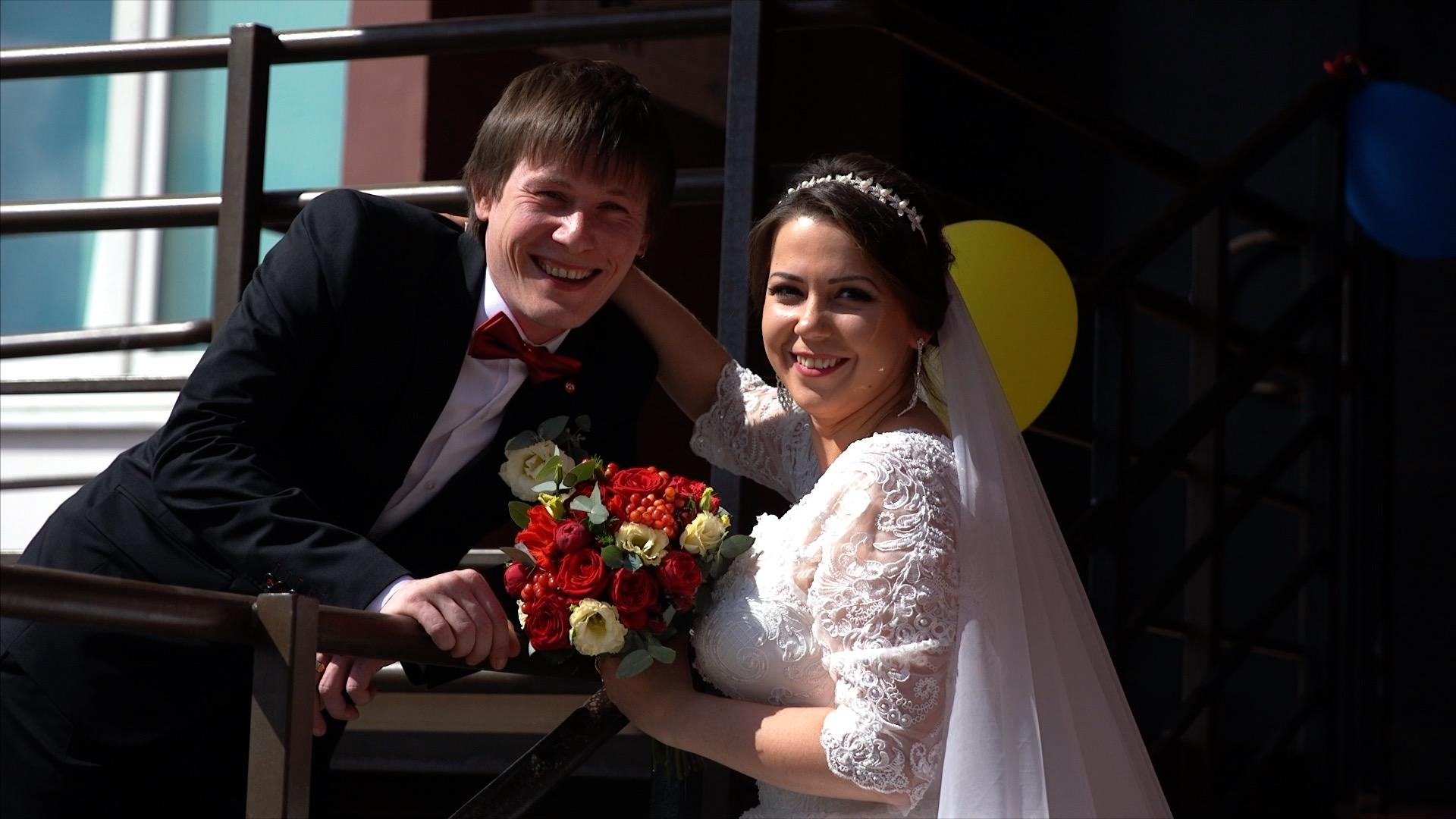 Жених и его ошибки на свадьбе35870