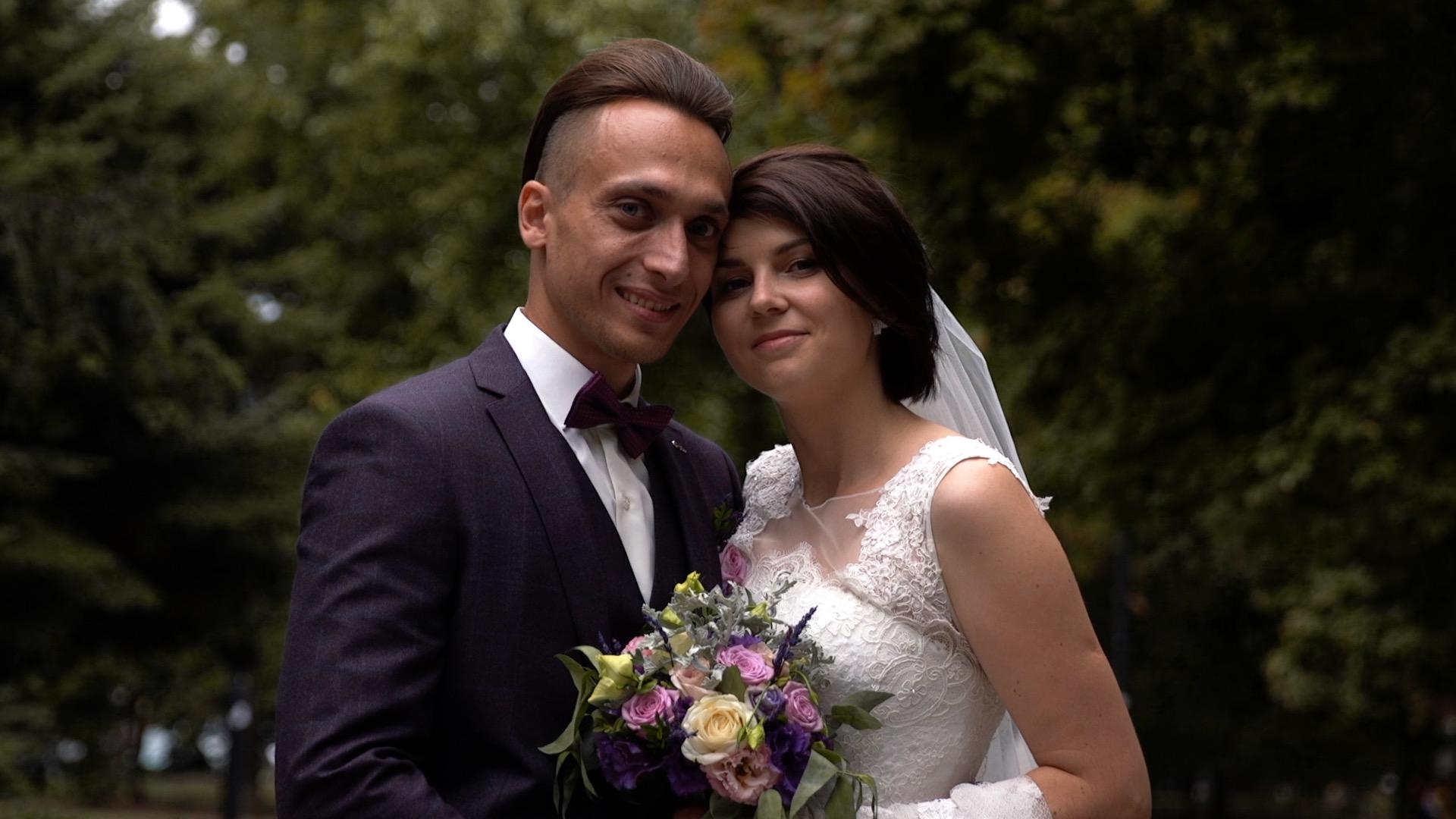 свадьба 8 сентября