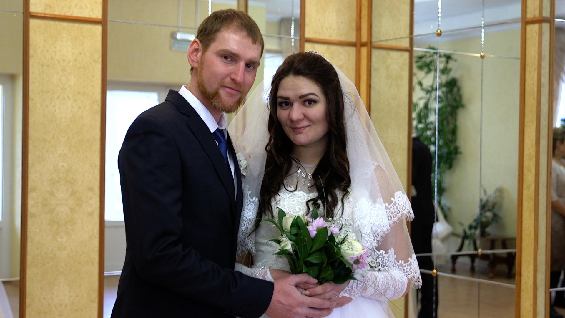 Свадебный букет56790