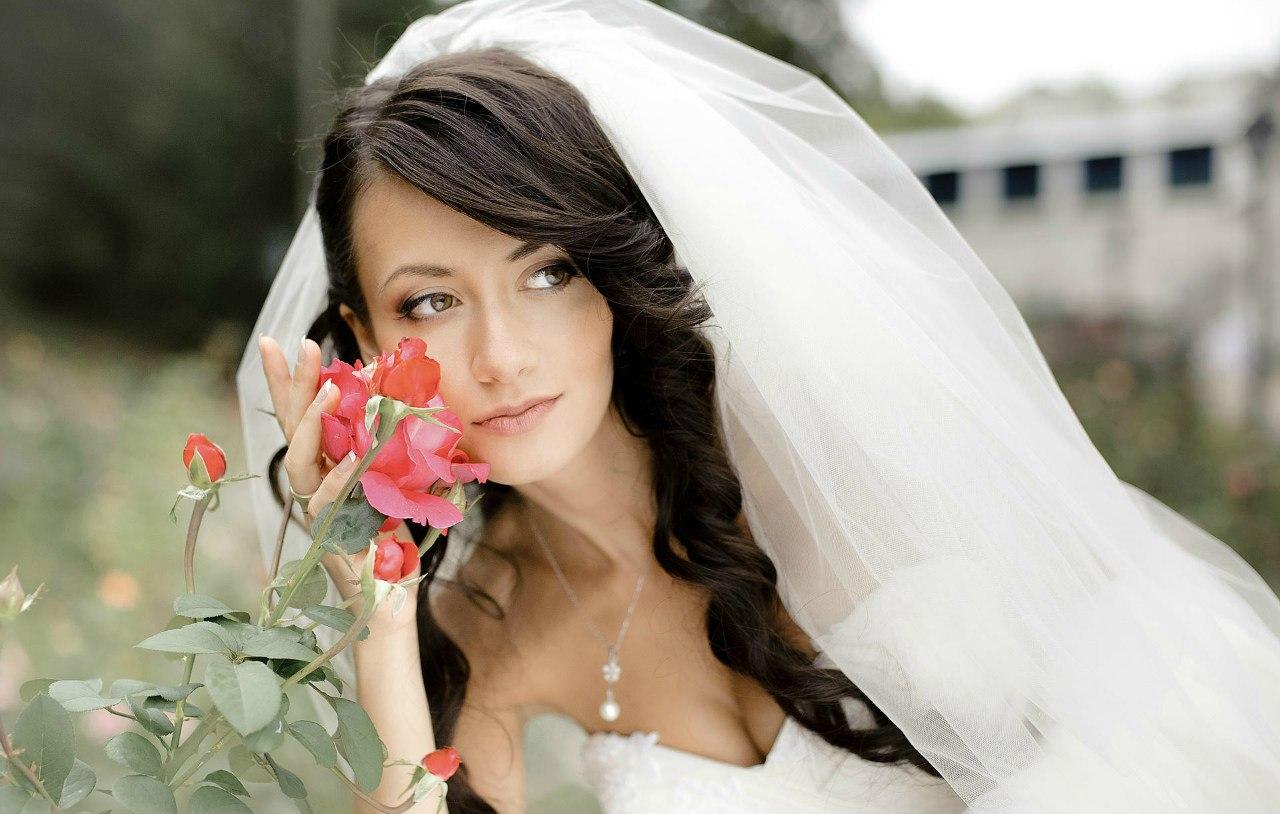 образ невесты445667898