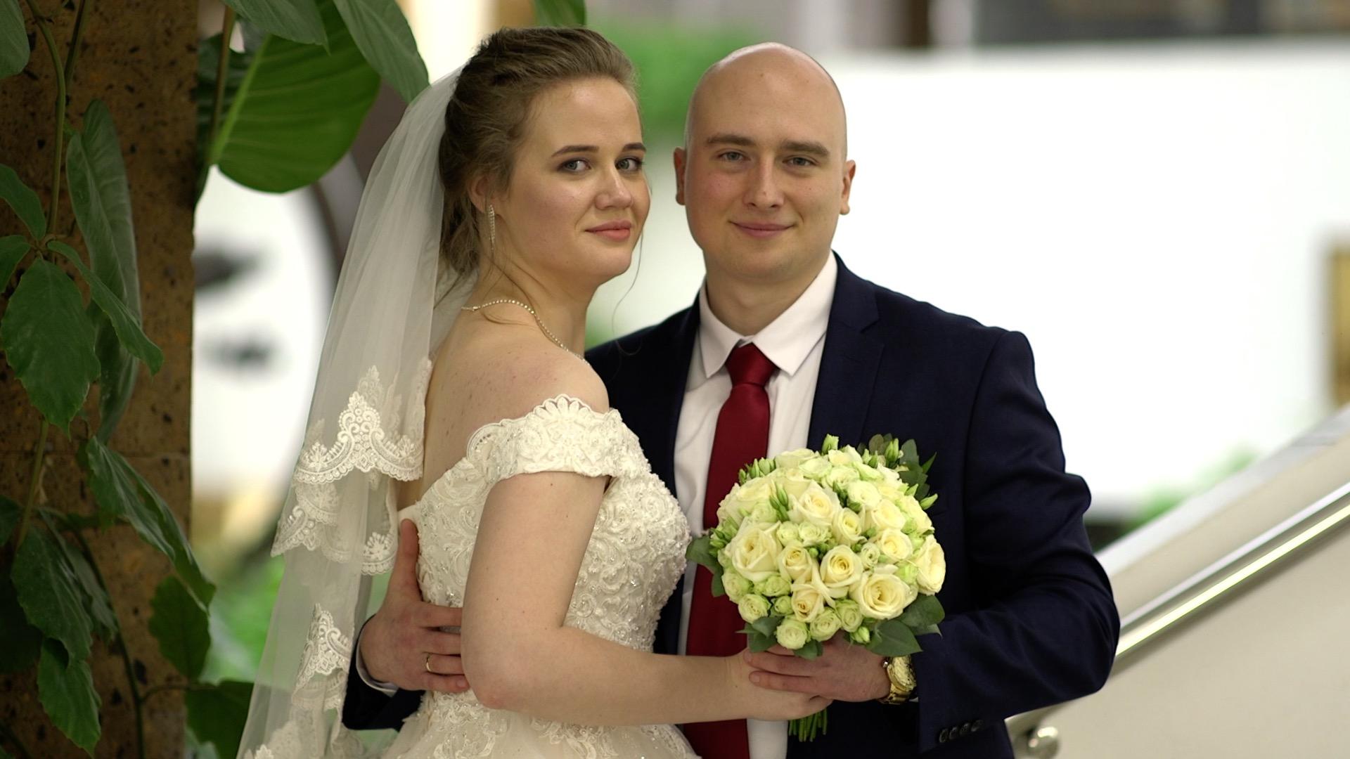 Свадьба 11 января 2020г