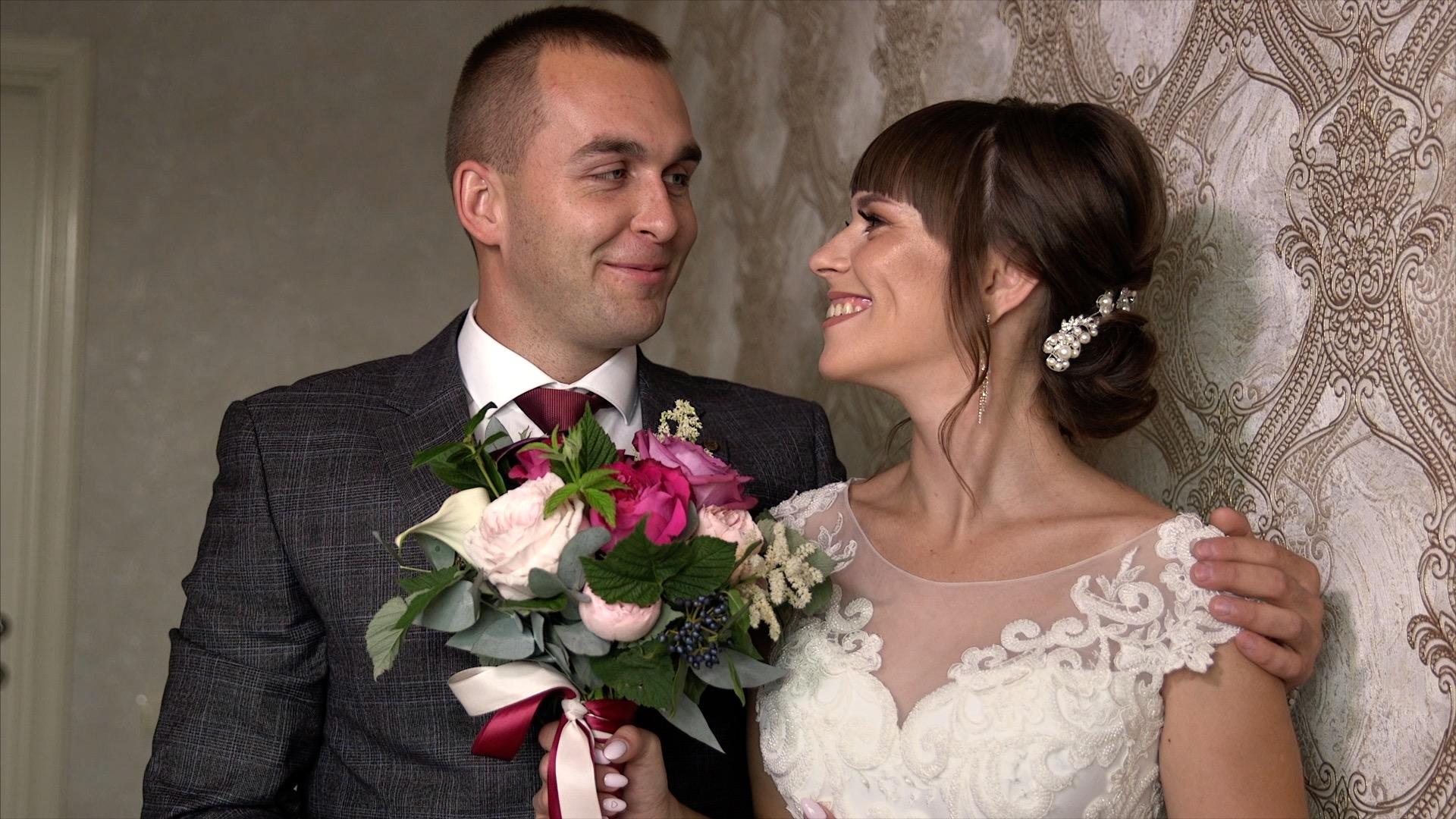 Видеосъемка свадьбы в доме невесты465789-0