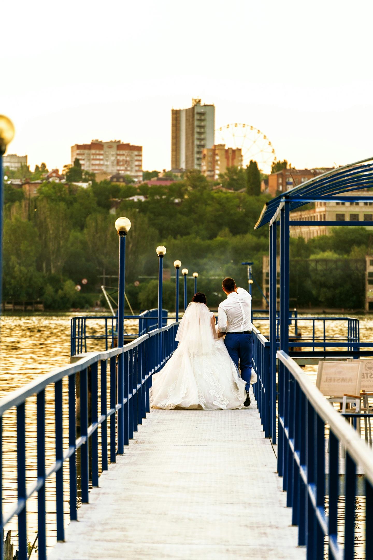 Видеосъемка свадьбы среднего уровня7890-