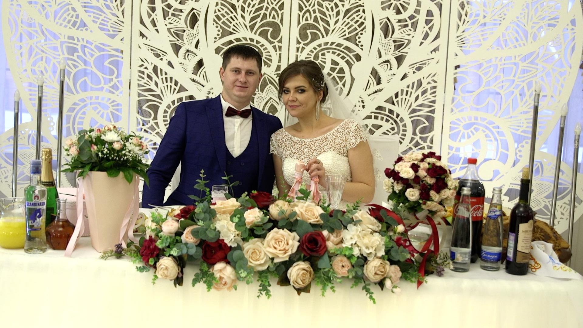 Свадьба среднего уровня цен6809