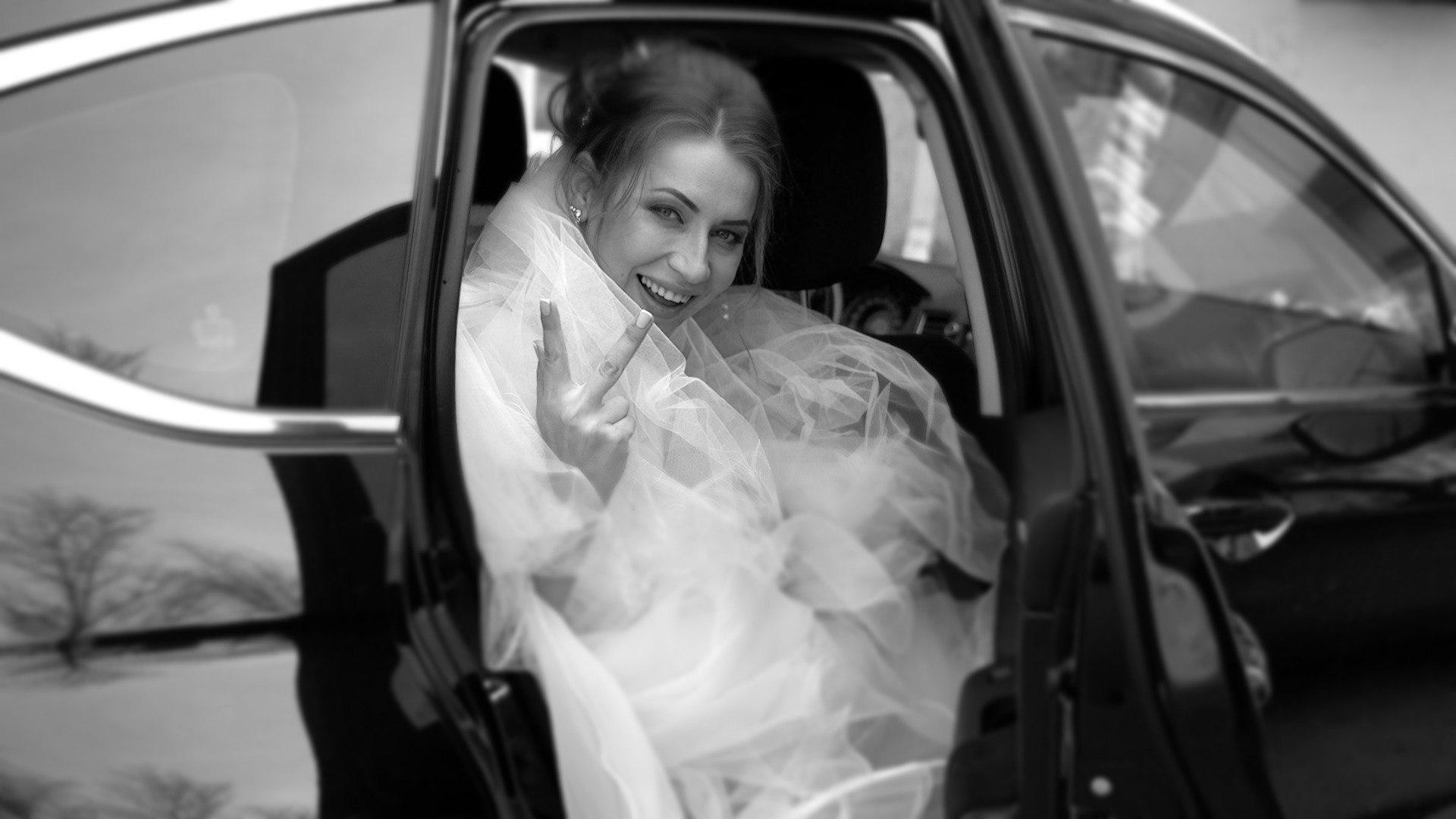 Видеосъемка свадьбы в Ростове на Дону
